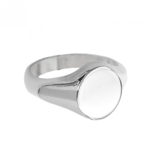 Plain Silver Rings For Men Why You Should Buy Them 01