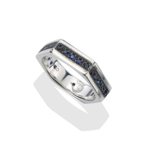 Plain Silver Rings For Men Why You Should Buy Them 02