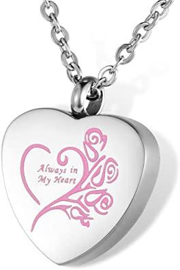 The cutest heart jewelry