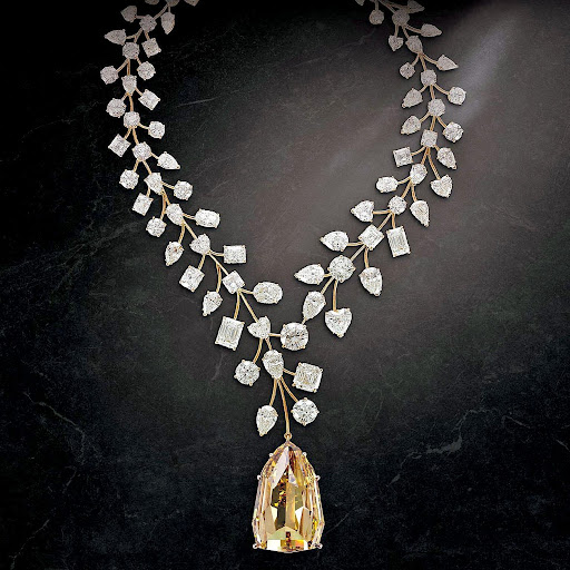 jewelry in the world